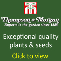 Thompson & Morgan - Online catalogue of seeds, plants and gardening equipment.