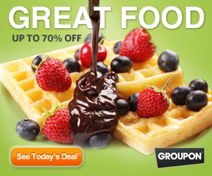 Groupon Weekly Newsletter Vol. 42