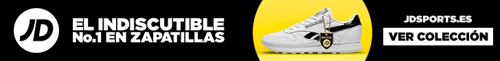 Descuento JD Sports