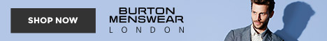 Burton Menswear - Mens Clothing & Fashion