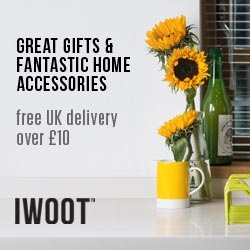 IWOOT - I Want One Of Those