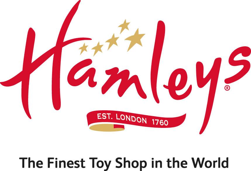 Hamleys 10 % Off Voucher Code