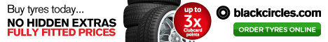 Black Circles discount voucher codes - Buy car tyres online