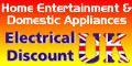 Electrical Discount UK banner