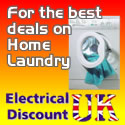 Electrical Discount Washing Machines