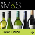 Order Wine from Marks & Spencer