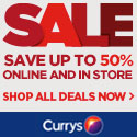 currys for led tvs