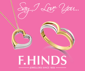 F.HINDS  JEWELLERY