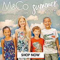 M& Co