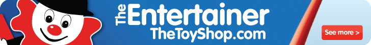 The Entertainer UK toy shop