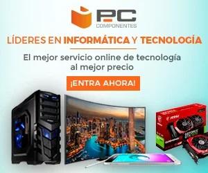 Ofertas en PC Componentes