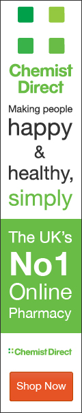 Chemist Direct - Health, Pharmacy, Beauty and Prescription products