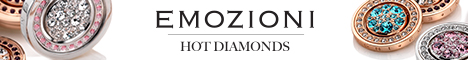 Shop the Hot Diamonds Jewellery sale online now!