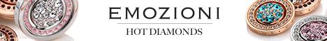 Hot Diamonds Discount Codes