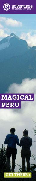 G Adventures Peru Tours
