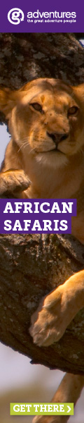 G Adventures African Safaris