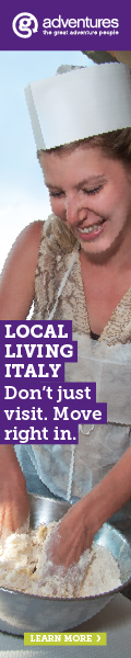 G Adventures local living Italy