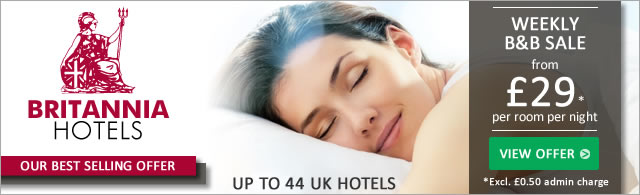 cshow Competitive hotel rates | From a leading privately owned hotel