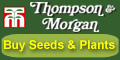 seeds and plants from Thomson and Morgan
