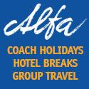 Alfa Travel Offers