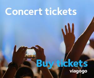bilety na koncerty w UK