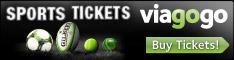 Viagogo - Sports Tickets