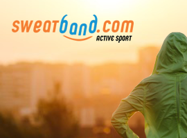 Sweatband.com is the ultimate active sports equipment super store!