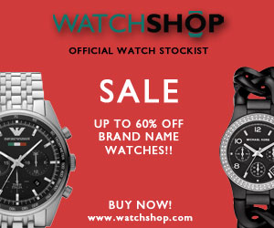 Watchshop.com review