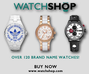Watch Shop Voucher Code