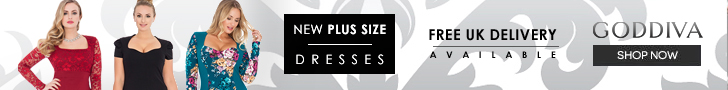 FREE Delivery on new plus sizes