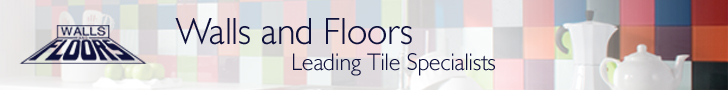 Walls and Floors - Leading Tile Specialists
