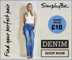 Buy now pay later on womens clothing at Simply Be