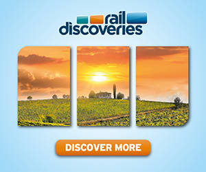 Rail Discoveries Offers