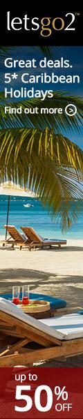 letsgo2 Caribbean Holidays
