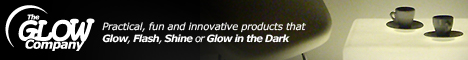 Glow - Funky lighting and toys for all occasions.