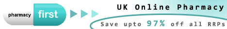 Pharmacy First - Online Pharmacy UK, Discounted Medicines Chemist, Private Prescription Drugs