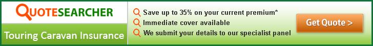 QuoteSearcher Caravan Insurance