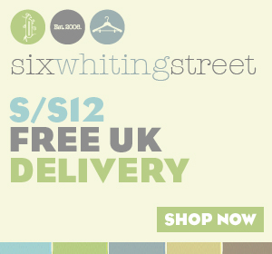 Six Whiting Street / Free UK Delivery