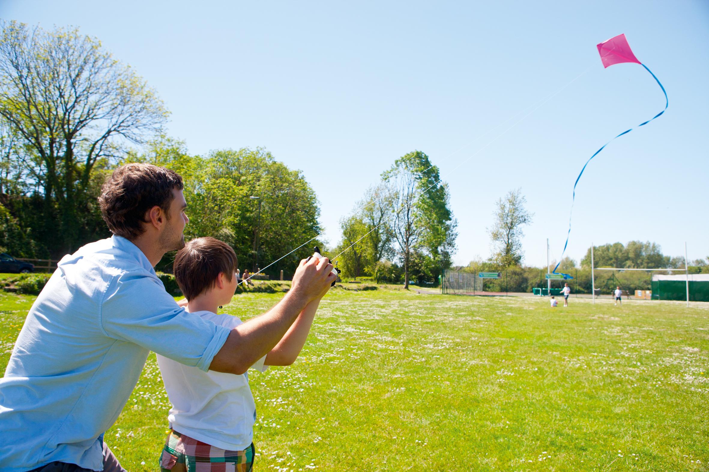 Family Park Holidays UK 1