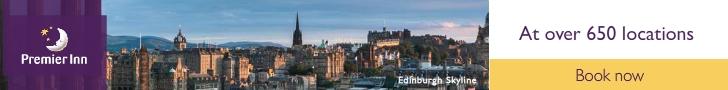 Premier Inn: Cheap hotels across the UK