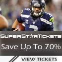 SuperStar Tickets - NFL Tickets