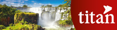 Titan Travel - Latin America Tours