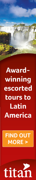 Titan Travel Latin America Tours