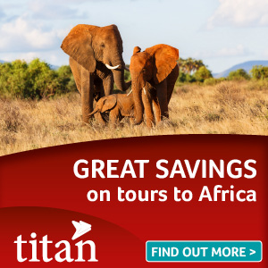 Titan Wildlife Holidays