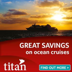 Titan Cruise Holidays