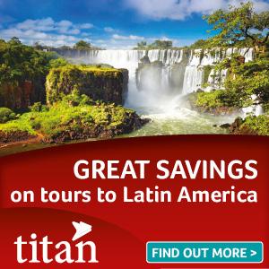 Titan Travel Escorted Tours
