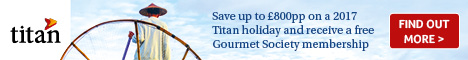 Titan Travel - Award Winning Escorted Tours Worldwide