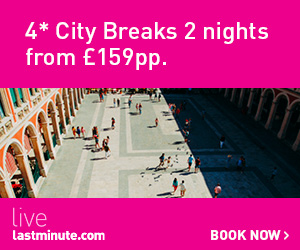 Lastminute City Breaks