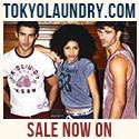 Tokyo Laundry