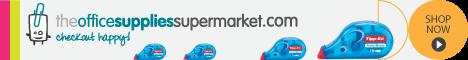 theofficesuppliessupermarket.com voucher code